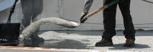 Commercial Roof Coating Systems