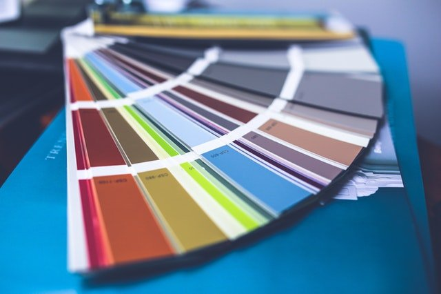 Picking a Perfect Color Palette