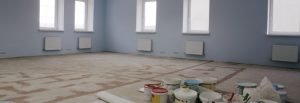 Commercial Interior Painting Cost