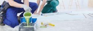 Hiring Professional Painters