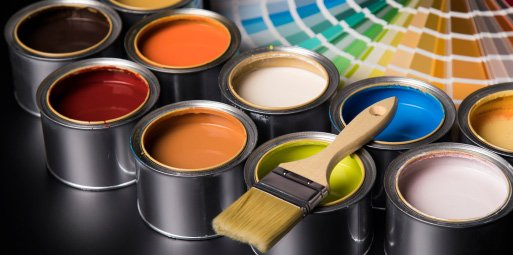 what is alkyd paint