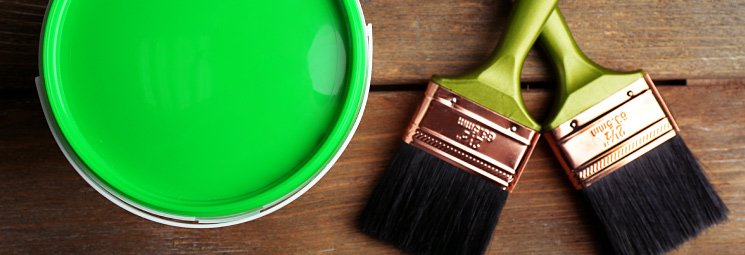 painting over alkyd paint for home walls