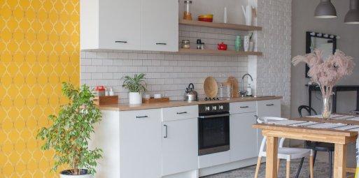 kitchen renovation ideas to save money