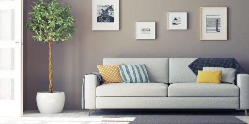 how long should interior house paint last