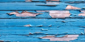 signs that tell home needs new paint job