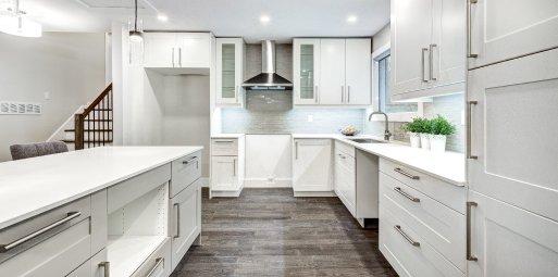average cost of custom cabinets