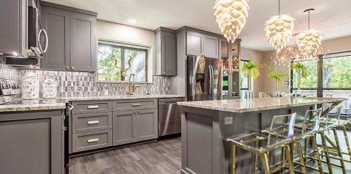 custom cabinetry ideas