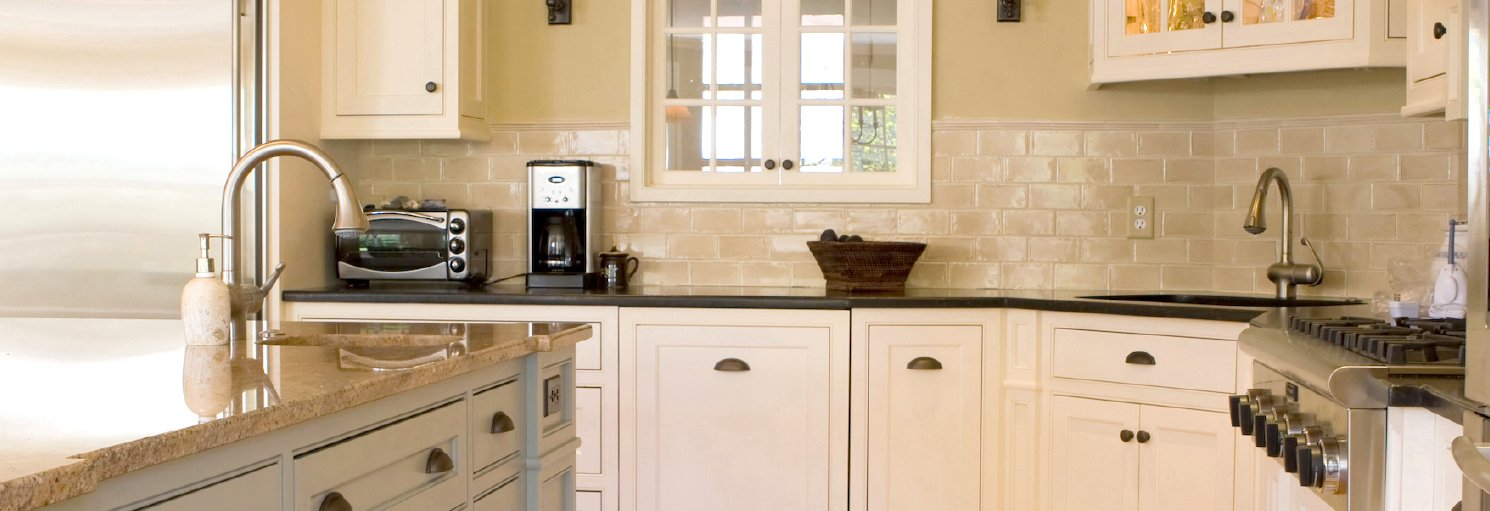 Kitchen Ideas for Older Homes